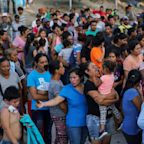 Biden administration to give more asylum-seekers forced to wait in Mexico another shot to apply for asylum