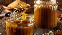 Voici l'astuce miracle pour faire un caramel liquide qui ne colle pas