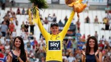 Cycling: Fourth Tour title almost secure, but Froome says it's getting harder