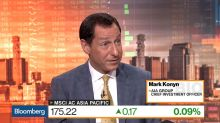 Looking for Market Momentum Out of Summit, AIA Group CIO Says