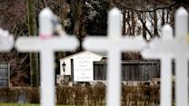 Raw: Funerals Wind Down for Newtown Victims