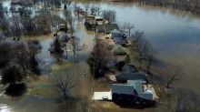 Residents Urged to Seek Shelter Amid Severe Flooding in Winnebago County, Illinois