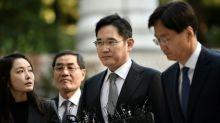 Bribery retrial opens for Samsung scion
