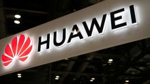 Britain bans China's Huawei, handing US big win