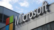 Microsoft expects Windows unit to miss revenue outlook on coronavirus impact