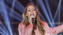 Malu Rodrigues se destaca como cantora no PopStar