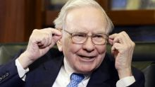 Invest Like Warren Buffett with These Stocks & ETF