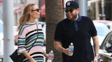 Jonah Hill Trims Shows Off Slimmer Physique With Girlfriend in L.A.
