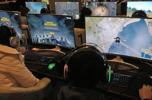 Popular 'PUBG' streamer faces ban for playing with cheater