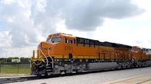 BNSF to invest $405M in Texas this year, including some DFW projects