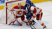 Power play suddenly a point of concern as Maple Leafs gear up for Western swing