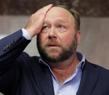 Alex Jones: Instagram refuses to remove right-wing conspiracy theorists' anti-semitic post
