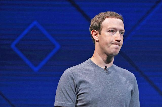 Facebook is tweaking the News Feed to make room for fact checkers