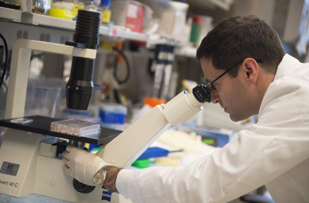 New blood test is an early warning system for Alzheimer's disease