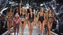Com despedida e sutiã de US$ 1 milhão, Victoria's Secret realiza desfile anual