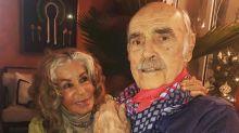 """La viuda de Sean Connery habla tras la muerte del actor: """"Quería acabar con todo"""""""