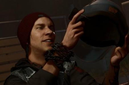 Infamous: Second Son tops UK charts for second week, Reaper of Souls debuts 6th