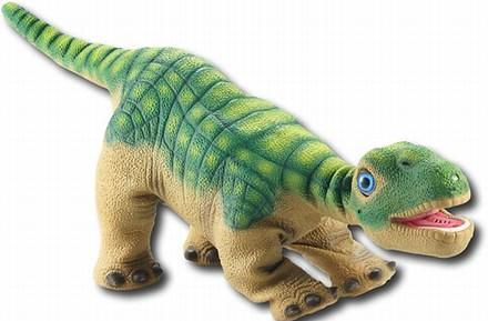 Pleo-maker Ugobe not totally dead, not totally okay