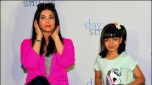 Bollywood-Star Aishwarya Bachchan wegen Corona-Infektion im Krankenhaus