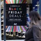 Black Friday 2020: Retail winners and losers