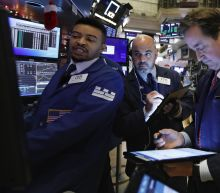 Stock Market Live Updates: Markets close at session lows as tariff deadline looms
