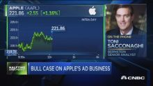 Apple search ad business could generate billions in reven...