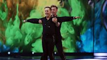 Ian 'H' Watkins Says Dancing On Ice Ofcom Complaints About Same-Sex Pairing Were 'A Dagger In The Heart'