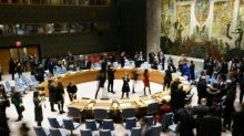 UN Security Council to meet on coronavirus pandemic