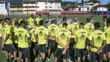 Após empilhar títulos, base do Flamengo encara seu maior teste na abertura da Taça Guanabara