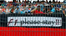 Germany looks set to stay on 2019 F1 calendar