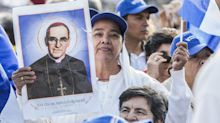 Pope canonises murdered Salvadoran Archbishop and Pope who enshrined Church opposition to contraception