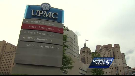 : Class action lawsuit filed against UPMC over data breach