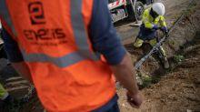 Tempête Barbara: un mort, moins de 10.000 foyers toujours privés d'électricité