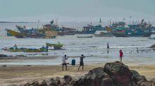 Cyclone Nisarga Expected to Make Landfall on 3 June, Affect Mumbai