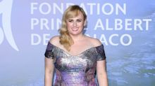 Rebel Wilson shows off weight loss in new pictures taken with younger sister Annachi