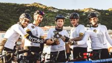Vélo Mag - GT20 - Vélo Mag: en Corse, un premier record sur la GT20