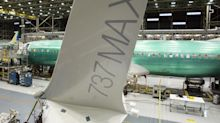 Analyst sees 737 MAX production restarting at fewer than 20 aircraft per month