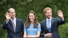 What the royals got in their A-level results - including Prince Harry and Kate Middleton