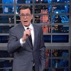 Colbert Reveals How Trump's Impeachment Is Already Worse Than Nixon's