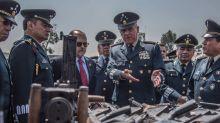 ¿Quiénes eran los militares de confianza del General Cienfuegos en su paso por la Sedena?