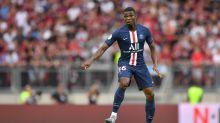 Mercato - Nottingham Forest veut Loïc Mbe Soh (PSG)