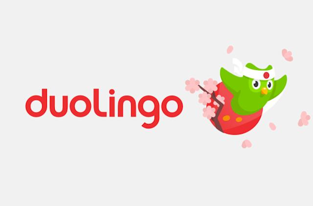 Duolingo releases a Japanese language course for iOS