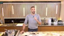 """""""Tous en cuisine"""" : les ingrédients et les recettes de Cyril Lignac du 28 septembre au 2 octobre"""