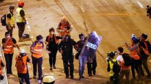 En libertad el fotoperiodista de El País detenido en los altercados de Barcelona