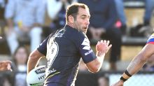 Injury, restrictions to test in-form Storm