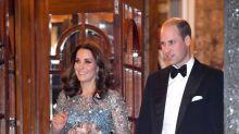 Alle offiziellen Outfits der Herzogin von Cambridge 2017