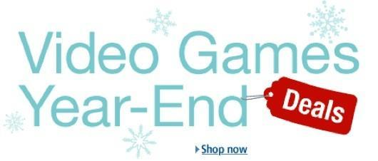 Save on Castlevania, Naruto and more in Amazon's year-end sale