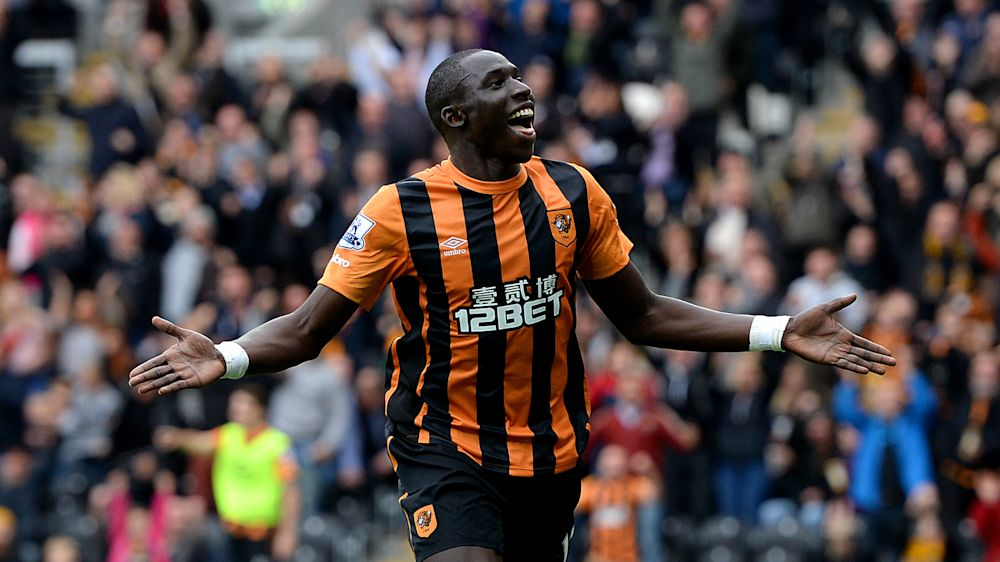 Cardiff City should sign Newcastle United's Diame in January, says Nathan Blake