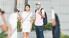 Ruco Chan denies living together with Phoebe Sin