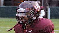 HokieHaven.com: Martin Scales Gets Chance